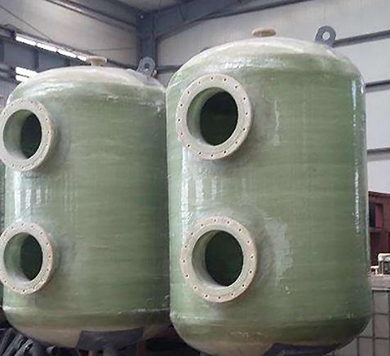 FSTFF特殊材料法油水分離去油系統